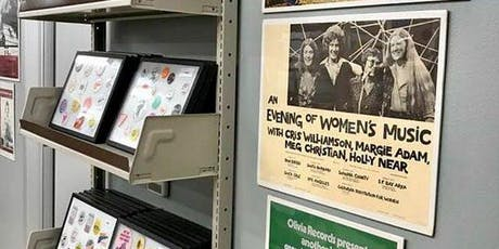 """""""Out of the Box"""" June Mazer Lesbian Archives Photo Exhibit tickets"""