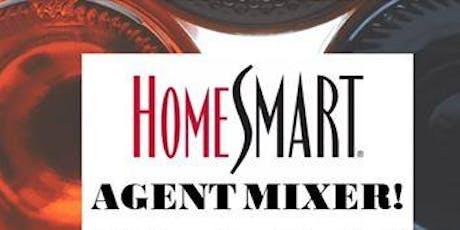 Agent Mixer-Happy Hour! tickets