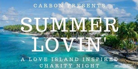 Summer Lovin' tickets