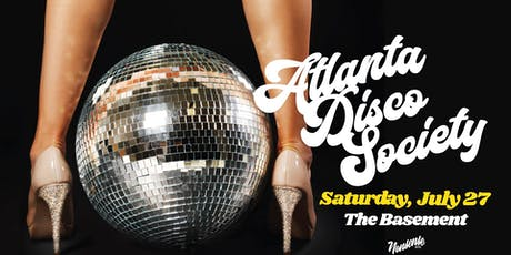 Atlanta Disco Society tickets