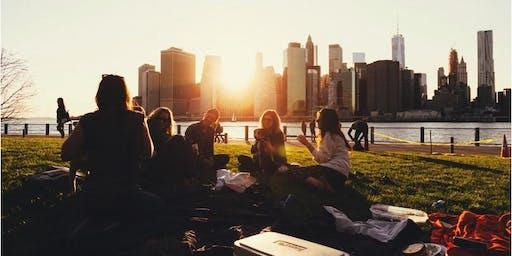 An Evening of Friendship-Matchmaking
