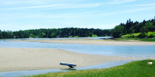 Discover McNabs Island: Heritage Tour -  August 11, 10:30AM departure