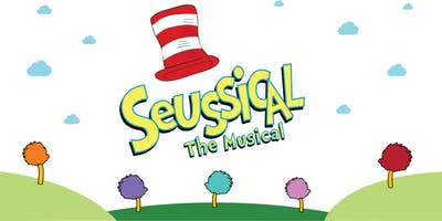 Seussical The Musical -- Saturday July 27th, 7pm