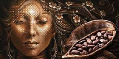 Sacred Cacao Ceremony - Newstead tickets