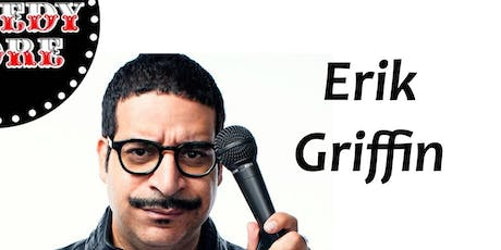 The Best of The Store Erik Griffin tickets