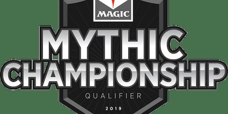 Titan Games Mythic Championship Qualifier tickets