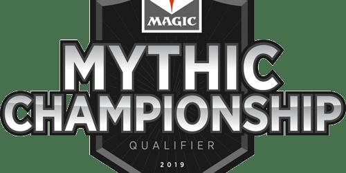 Titan Games Mythic Championship Qualifier