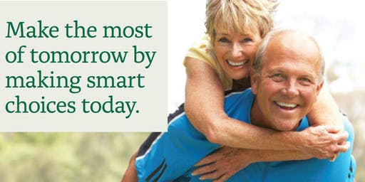 Long Term Care Planning Workshop East Bay July 9th
