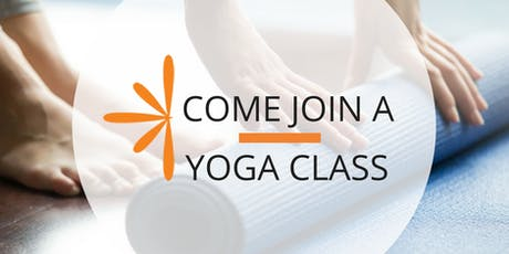 Summer Healthy Happy Hour- Vinyasa Flow, Yoga Nidra and a Smoothie! tickets