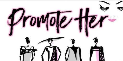 Promote-Her HARLEM Chapter