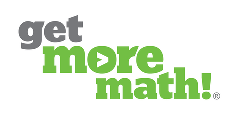 Get More Math: Tuolumne County Training tickets