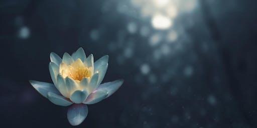 Yin Yoga at b. kind