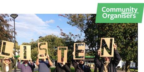 Building Power Through Community Organising - One Day Workshop tickets