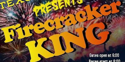 Firecracker King