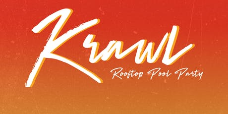 Krawl Launch Party tickets