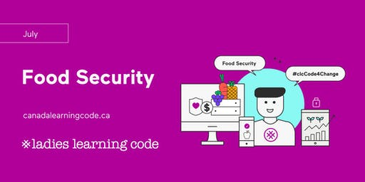 Ladies Learning Code: HTML & CSS for Beginners: Learn to Build a One Page Website From scratch - Richmond Hill