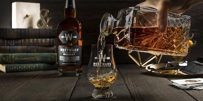 Barley, Beer, Barrel & Bites with Westward Whiskey
