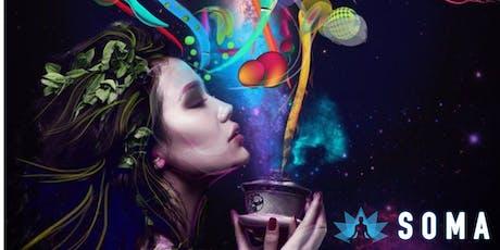SOMA Awakening Breathwork Journey 2hr Workshop tickets