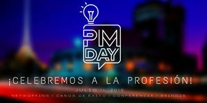 ¡Regístrate ahora al PM Day Celebration!