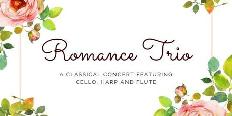 Classical Romance Trio tickets