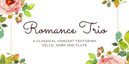 Classical Romance Trio