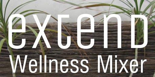 Extend   Wellness Mixer