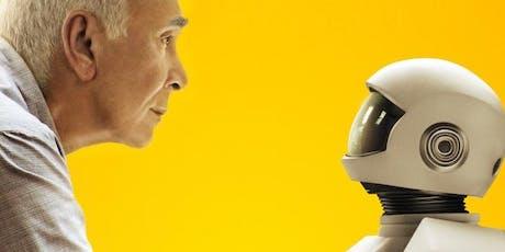 Taller Cómo crear tu 1er robot de inversión en Python boletos