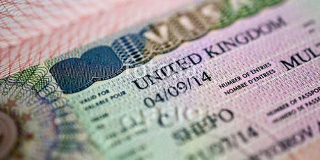 APPG Report Launch: Visa Problems for African Visitors to the UK tickets