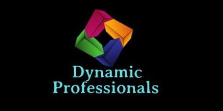 Dynamic Professionals Networking tickets