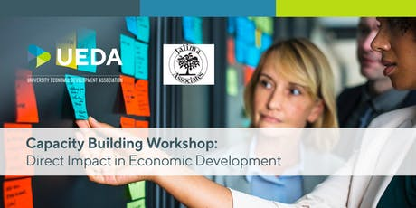 Capacity Building Workshop: Direct Impact in Economic Development tickets