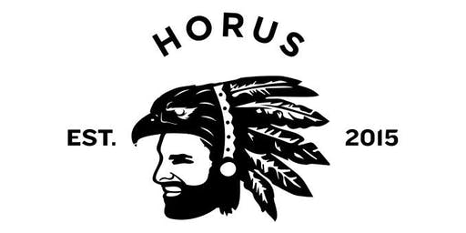 "Horus ""Coconut Crown"" Three Chiefs Collab Bottle Release"