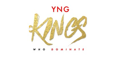 Young Kings Who Dominate Male Development Series