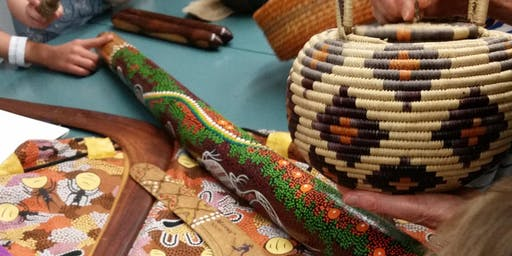 Koorie Culture for little Boories