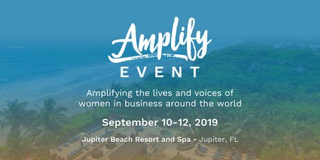 Amplify in Jupiter, Florida with the 5 Dolls tickets