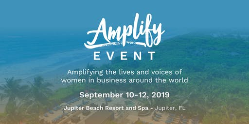 Amplify in Jupiter, Florida with the 5 Dolls