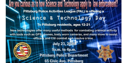 PAL SCIENCE & TECHNOLOGY DAY