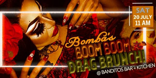 Banditos Drag Brunch