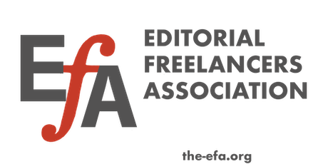 The Editorial Freelancers Association Great Ideas Exchange tickets