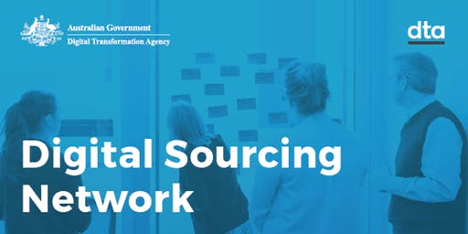 Digital Sourcing Policy Common Interest Group