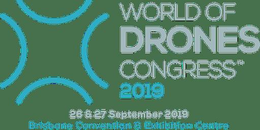 World of Drones Congress 2019