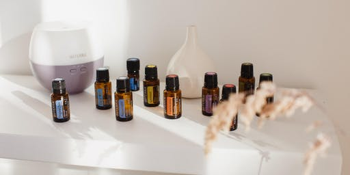 Intro to Essential Oils for Health + Wellness, Auckland | Sun 30th June '19