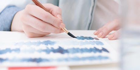 Watercolour Painting for Beginners tickets