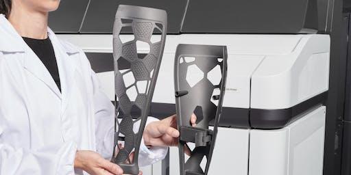 HP Orthotics & Prosthetics Seminar on July 23th- SoCal