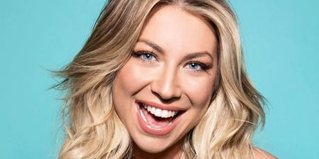 Straight Up With Stassi Live w/ Special Guests Beau Clark & Taylor Strecker tickets