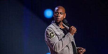 Dave Chappelle- 7/13 tickets