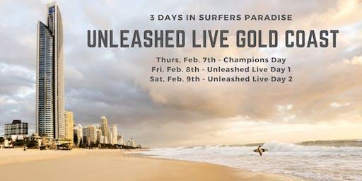 Consulting Unleashed Live: Gold Coast, Australia