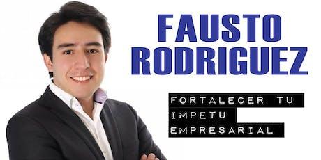 Mega Seminario Empresarial Cancún entradas