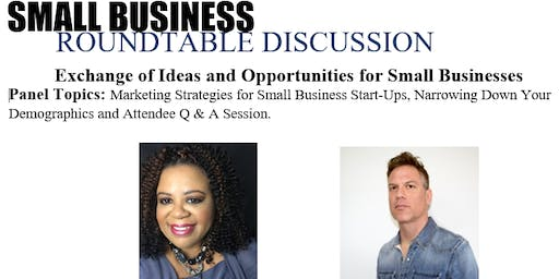 Small Business Roundtable Discussion