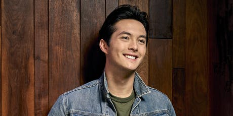 Laine Hardy In Concert - Fort Worth, Texas tickets