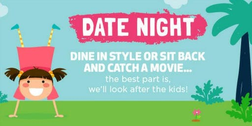 July Date Night with Mini Minders